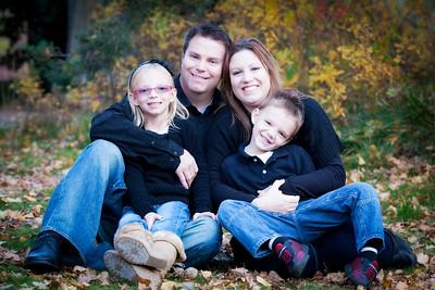 Ruether Family