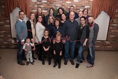 Hyman Family