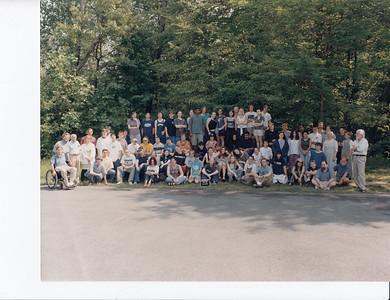 Old Photos Pre-Travis