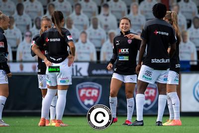 2020-07-24 FC Rosengård - Örebro