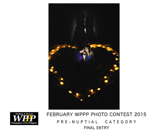 Feb. WPPP 2015 Entry ~ top wedding photographer of the Philippines