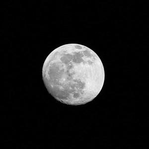 Moon May 12 2014