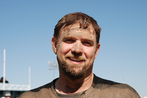 2009 Mud Run DFW