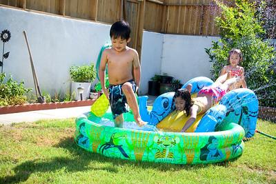 Summer Fun: July 17, 2011