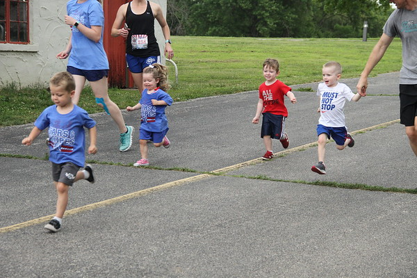 Lil' Firecracker's Fun Run