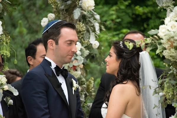 Rachel & Tals Wedding 070316