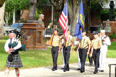 2018 PV DAR Veterans Day