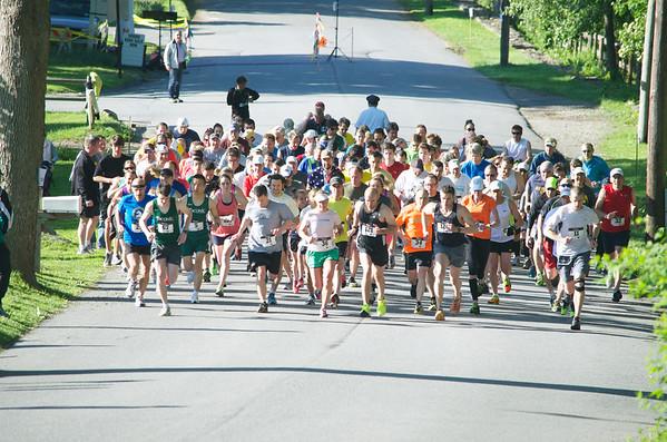 South Salem 2013 Race Highlight Photos