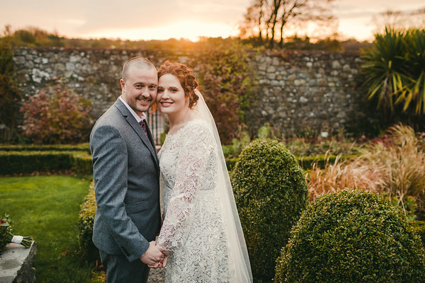 Aoife and Mike
