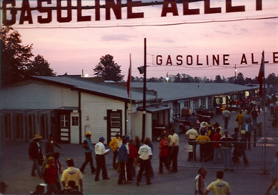 Indianapolis 500 1981 my 1st of many visits