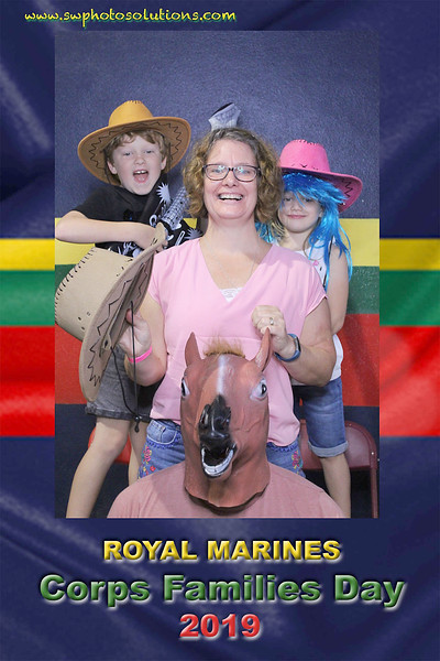 CTCRM Corps Families Day 2019