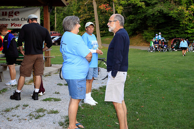 Ride for the Refuge 2010