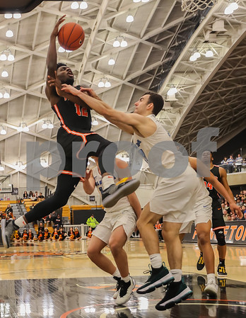 Princeton MBB vs Columbia 022319 - Highlights