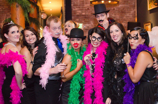 Event: BNB Holiday Party 2011