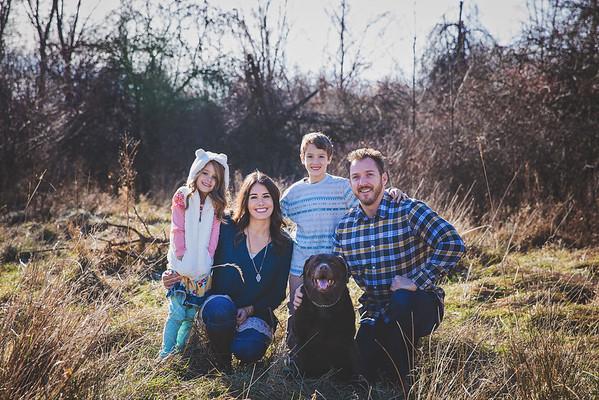 Tomyn | Family