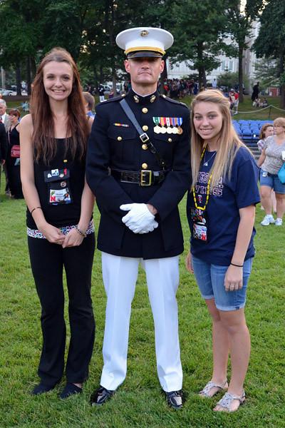 Youth Tour to Washington DC June 15-21, 2012 1277
