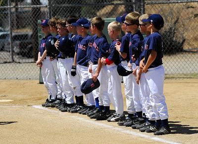 Red Sox 4-18-2009 Saturday