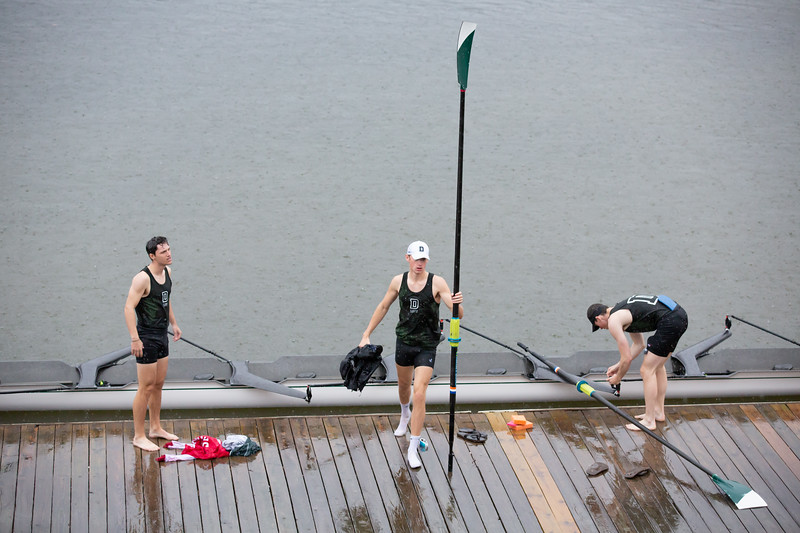 Dartmouth Lightweights v Yale Spring 2019