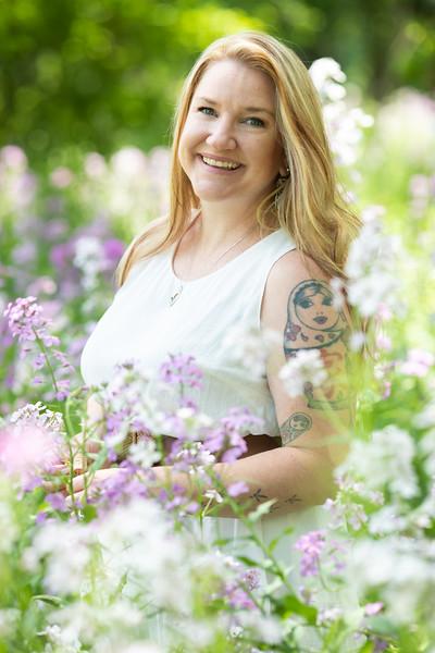 Stephanie Trent