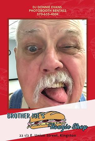 Brother Joe's Hoagie Shop