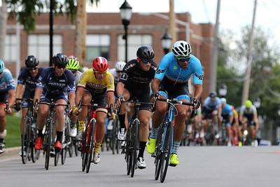Carl Zach Cycling Classic - Masters 1/2/3