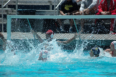 Fisher Cup 2012 - Lamorinda Water Polo Club vs Stanford 5/20/12.  Final score 7 to 6.  LWPC vs SWPC.  Photos by Tom Ploch.
