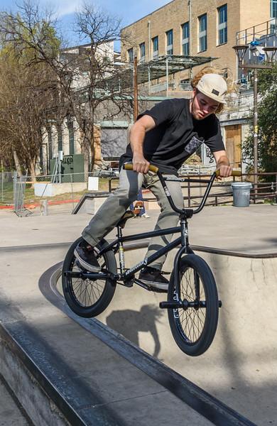 BMX-Duke