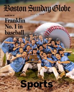 FHS Baseball 2018