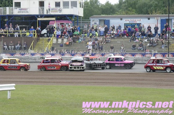 ORCi Ministox, Ipswich 26 May
