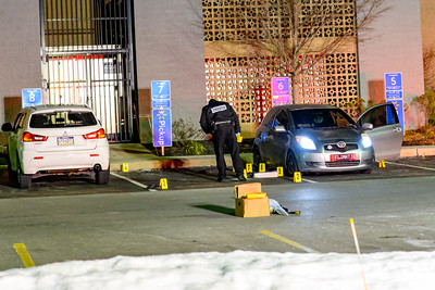 02/26/21 Whitehall Shooting