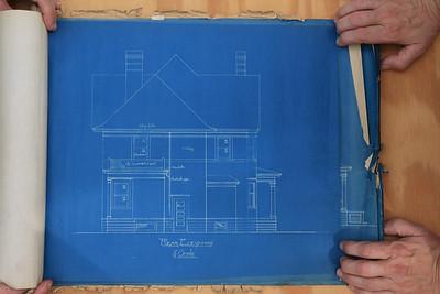 Full Blueprints