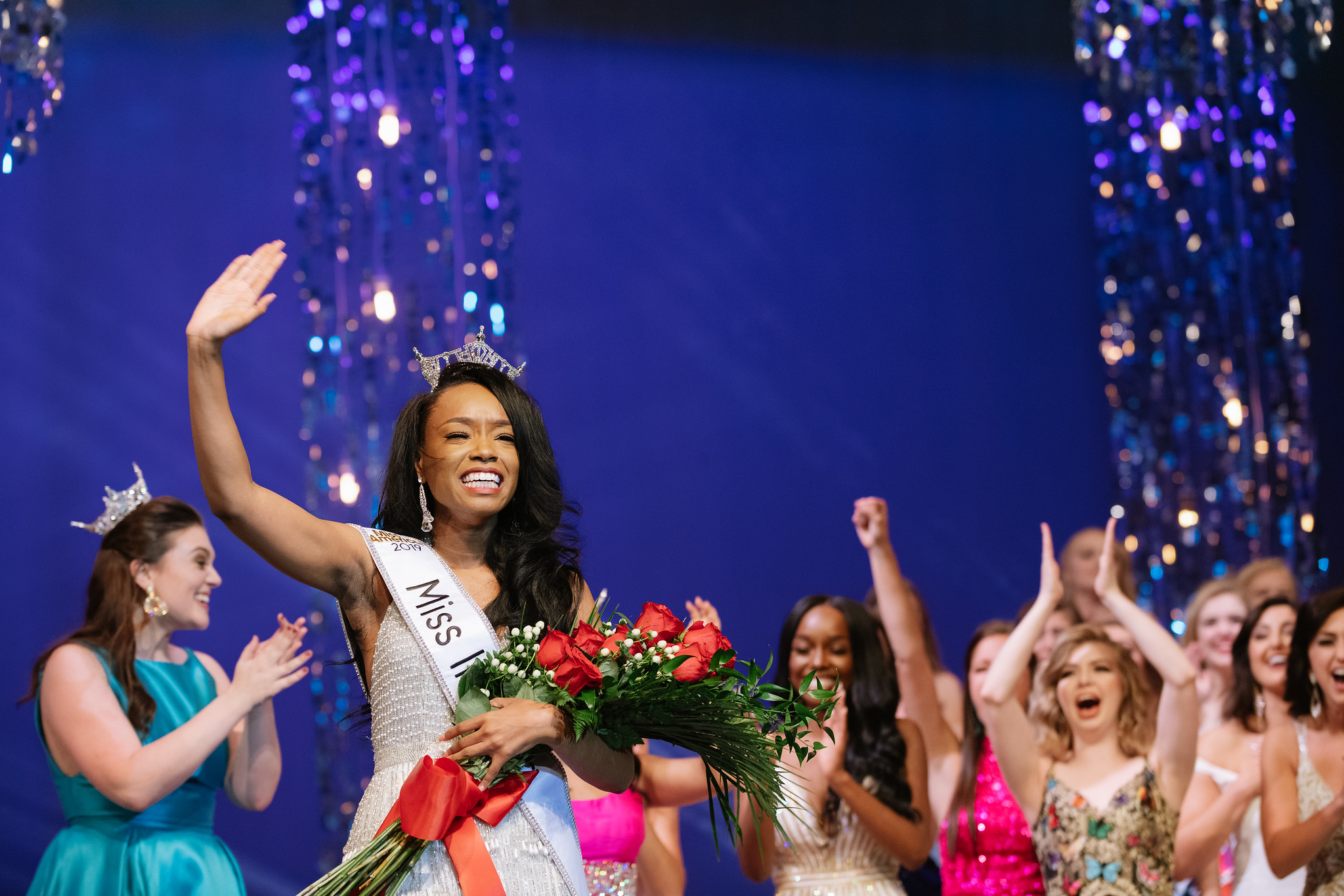 Miss Indiana to lead ISU Homecoming parade
