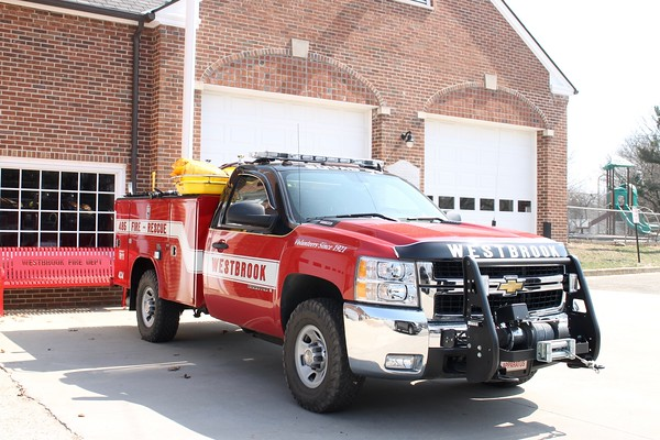 Westbrook Fire Department - CT