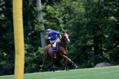 Giant Valley Polo -- Newport vs. Mayhem 07-28-19