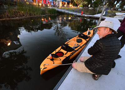 Plenty to do on the Delta's waterways