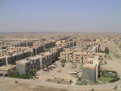 Baghdad, Irag-NOT MINE