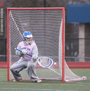 Penn Yan Lacrosse 3-20-14