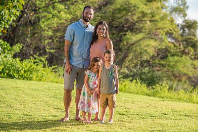 Eliasen Family