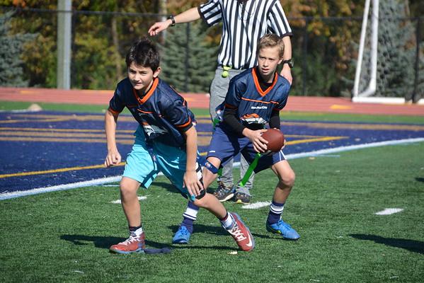 Flag Football 10-24-16
