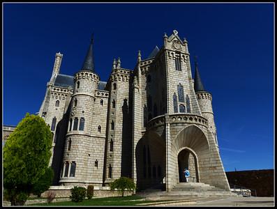 Astorga (Castilla y León)