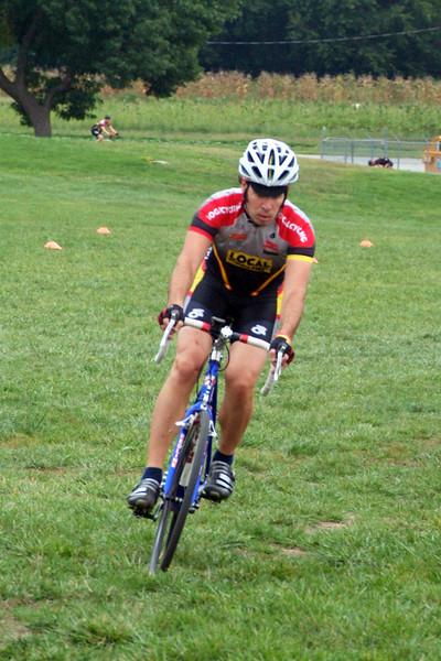 Shawnee Cyclocross
