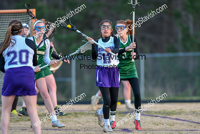 3.08 PRHS Women's Lacrosse vs. Independence