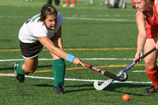 field hockey - 10/2/06