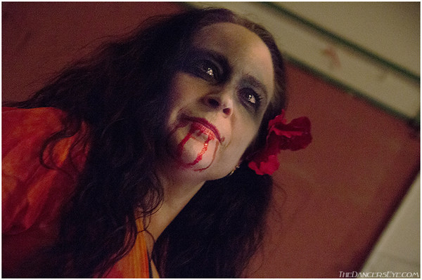 Ooky Spooky 2013 - Act 2