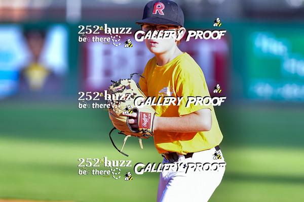 Bears vs Lumber Kings Greenville Little Leagues Fall Baseball, September 22, 2020