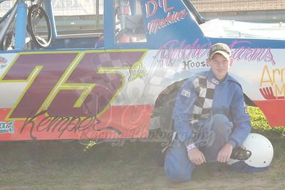 CJ Speedway  7/1
