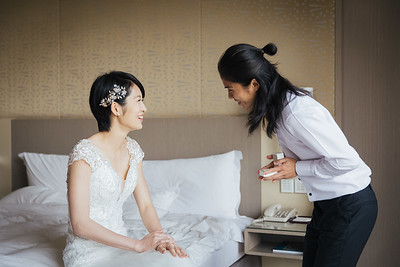 Wedding | Yu-Chen + Chun-Jen