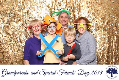 St. Benedicts Grandparents Day (11.16.17)