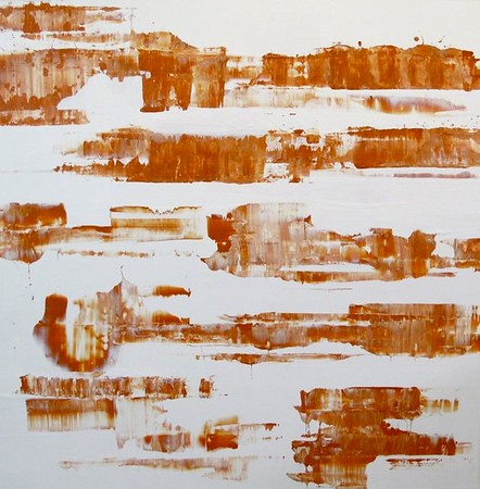 IORILLO_Burnt Orange Horizons_50x50