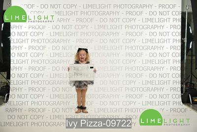 Ivy Pizza